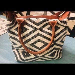 Tribe Alive Handbag
